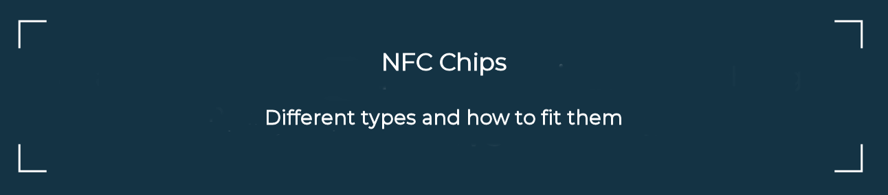 Near Field Communication Chips